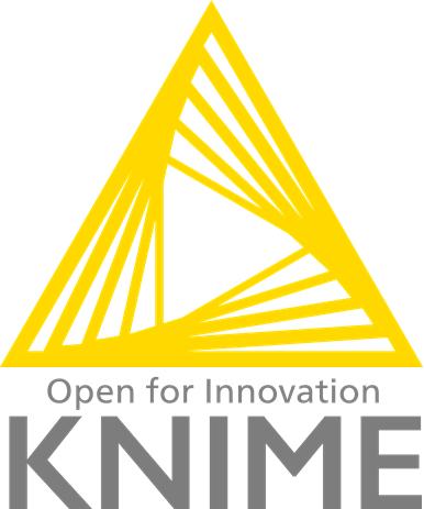 """Résultat de recherche d'images pour """"knime logo"""""""